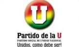 Partido de la U