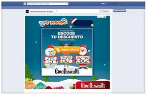 Gino Passcalli APP FACEBOOK