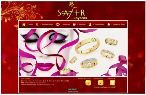 www.safirjoyeros.com